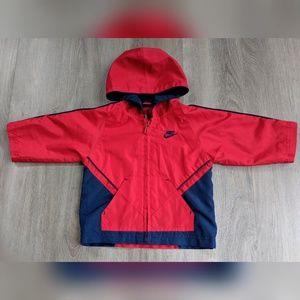 Nike | zip up hoodie |